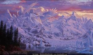 Angeli della montagna