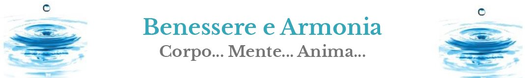 Benessere e Armonia Logo